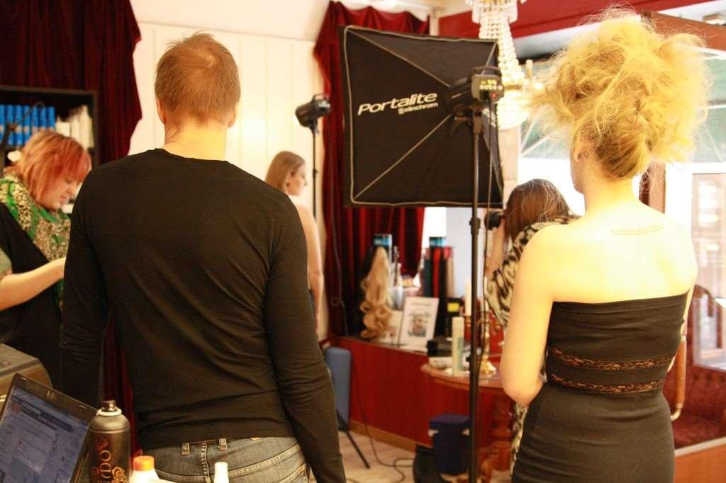 behind the scenes sundsvall