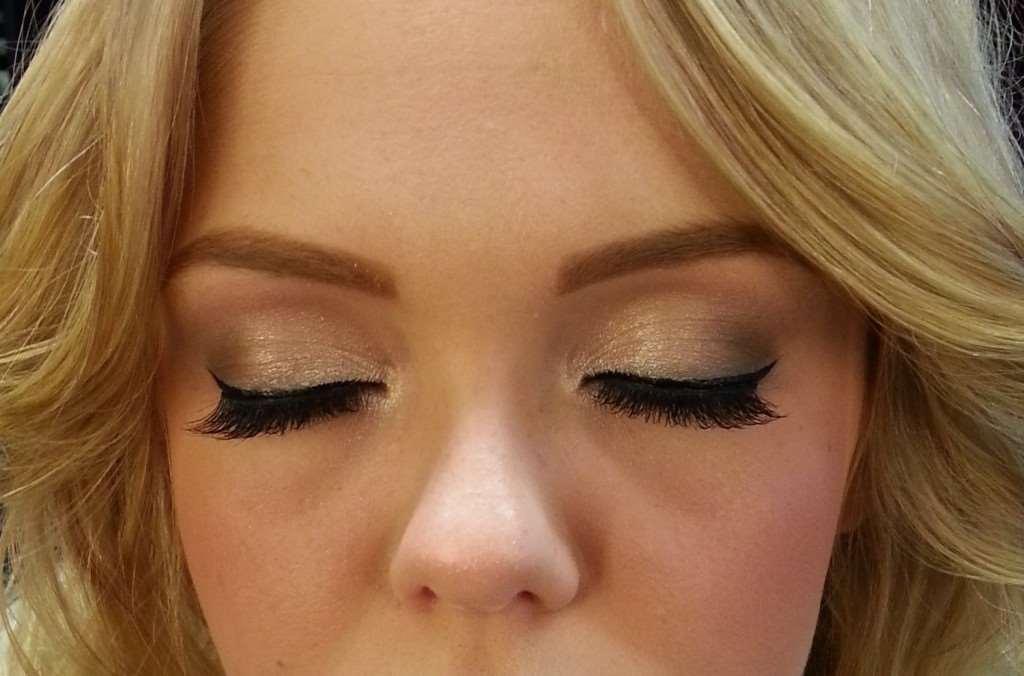 makeup cloesup