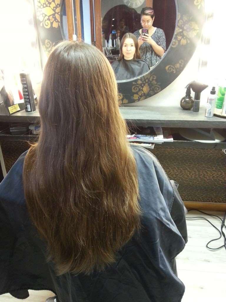 longest hair ever