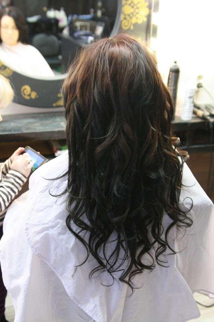hårförlängning sundsvall