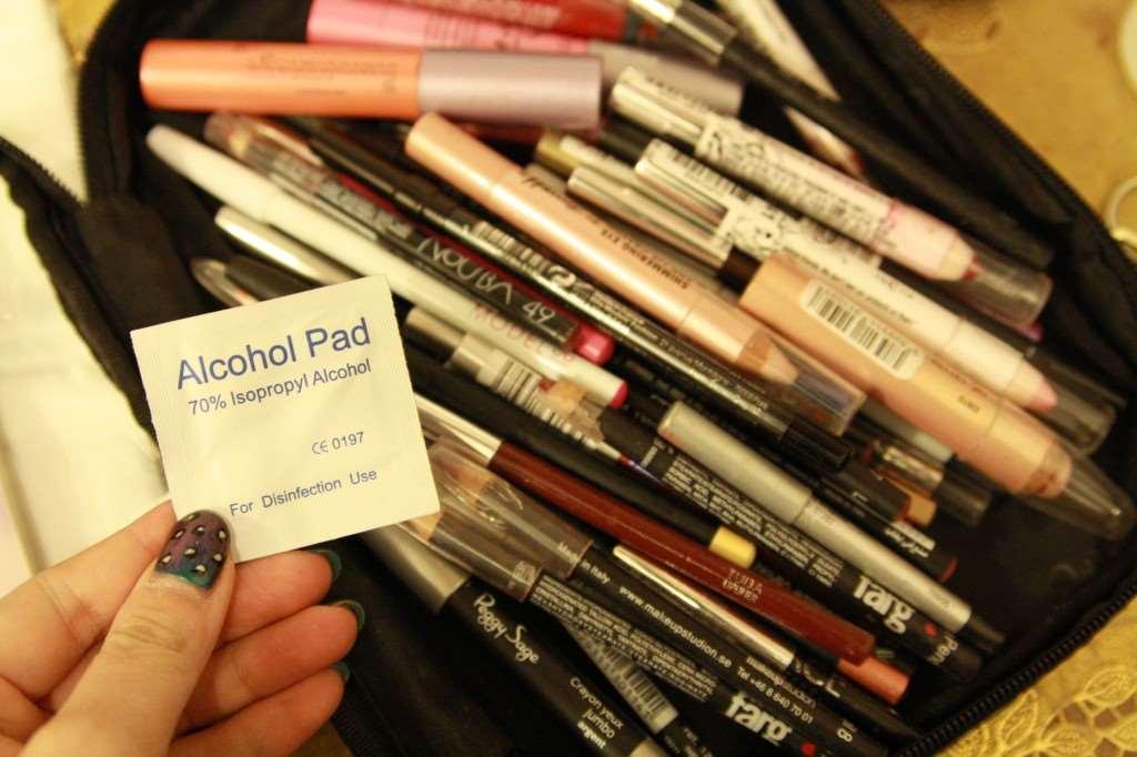 makeup pens