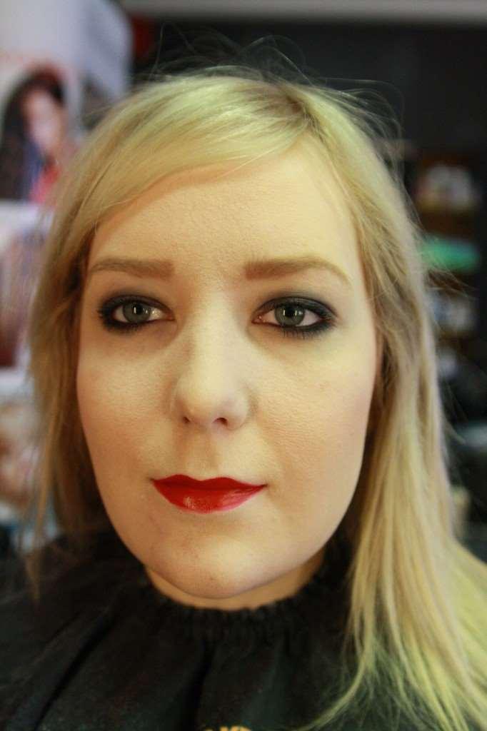 sotade ögon sundsvall makeupartist