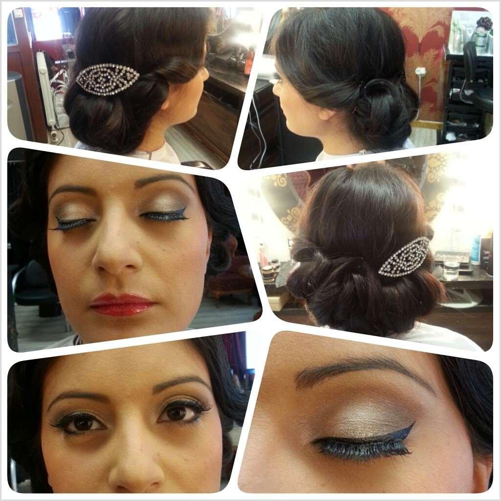 wedding client