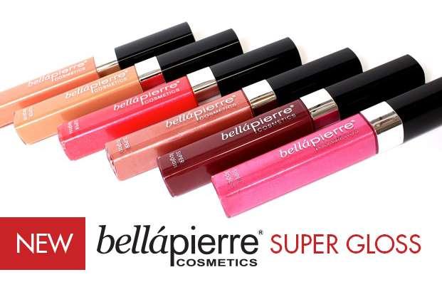 Super lip gloss