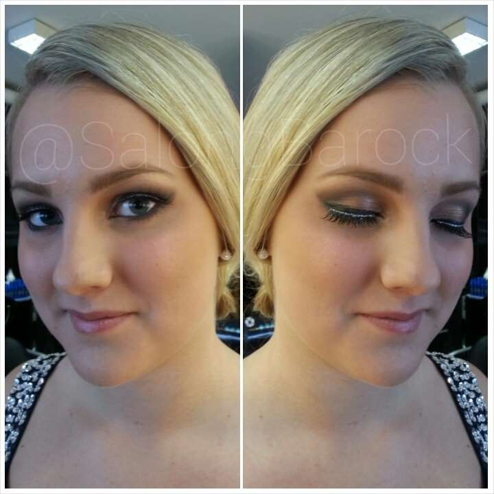 bling lashes