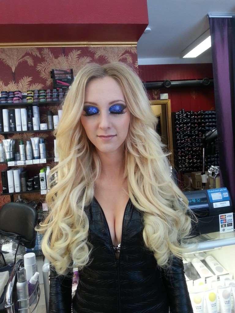 hairdress stockholm